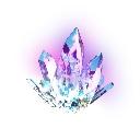Crystal profile